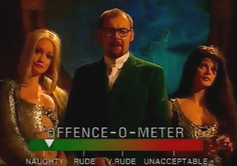 OFFENCE METER