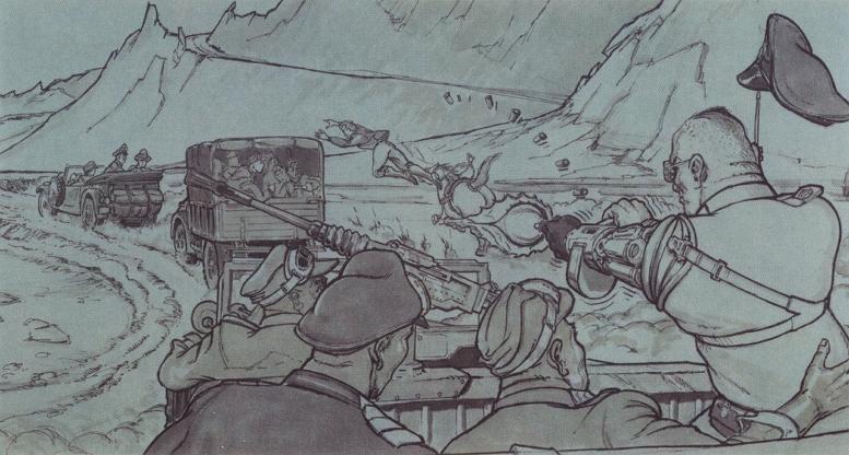 THOT MACHINE GUN 2