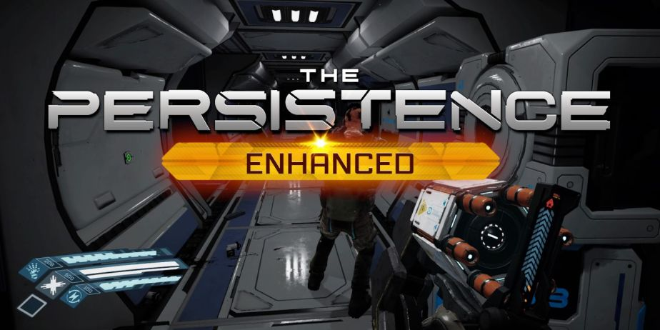 Game Review: The PersistenceEnhanced