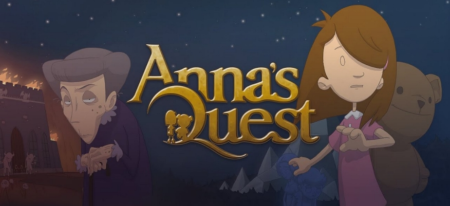 Game Review: Anna'sQuest