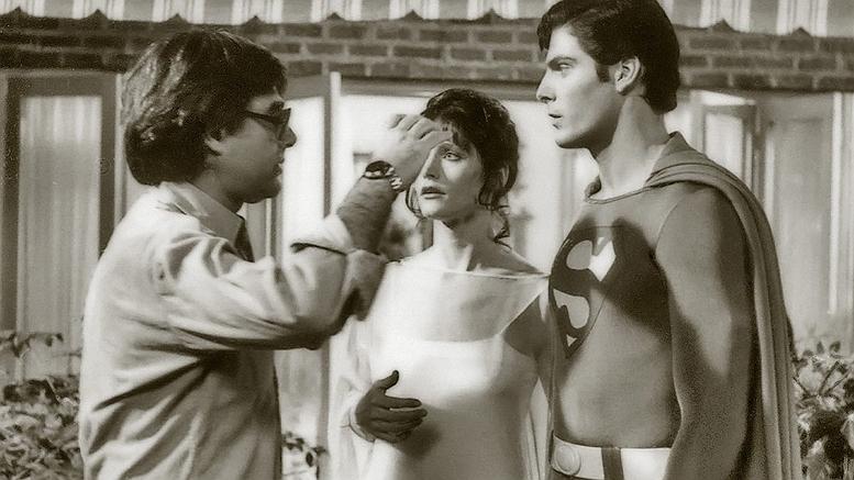 DICK DONNER SUPERMAN