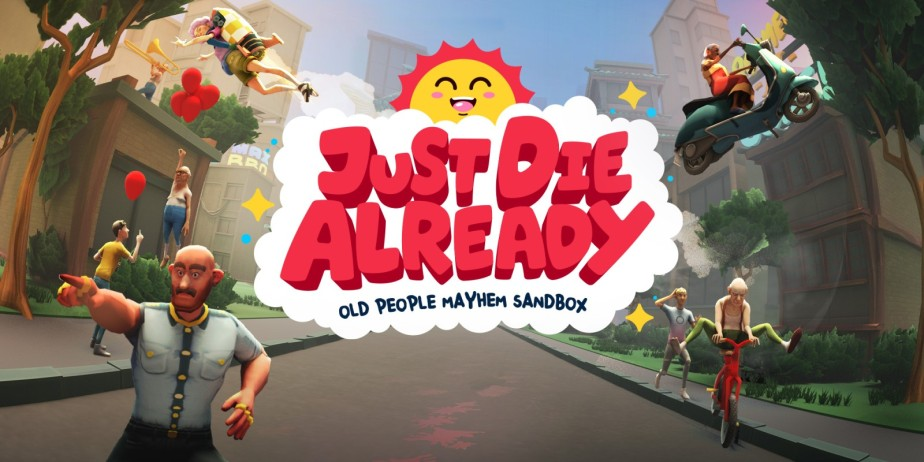 Game Review: Just DieAlready