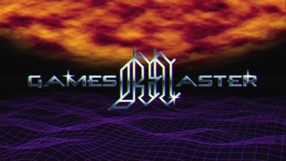 My Entire GamesMasterRetrospective