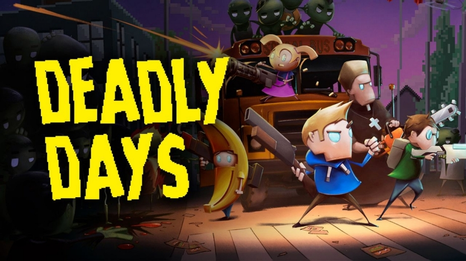 Game Review: DeadlyDays