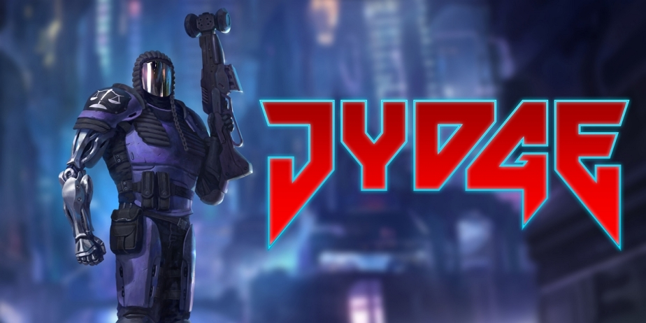 Game Review: Jydge