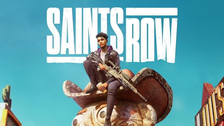 The Saints RowFallout