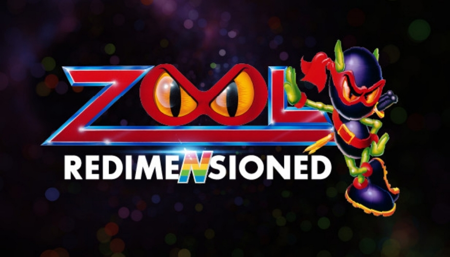 Game Review: ZoolRedimensioned