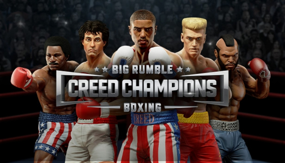 Game Review: Big Rumble Boxing: CreedChampions