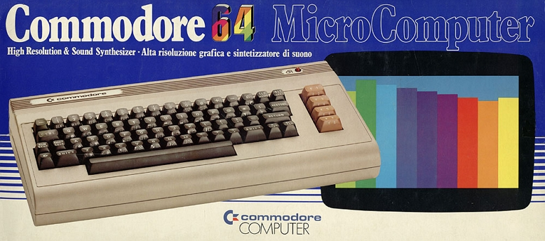 C64 BOX