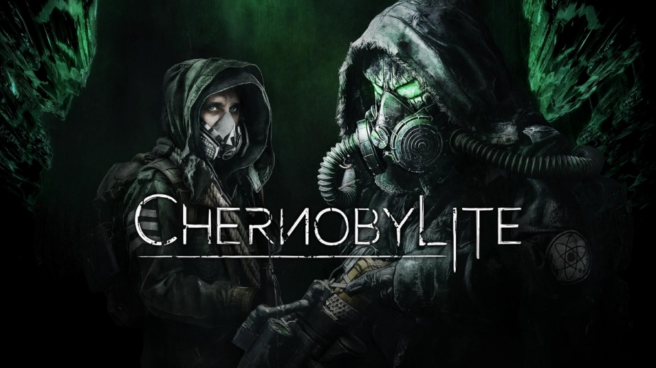 Game Review: Chernobylite