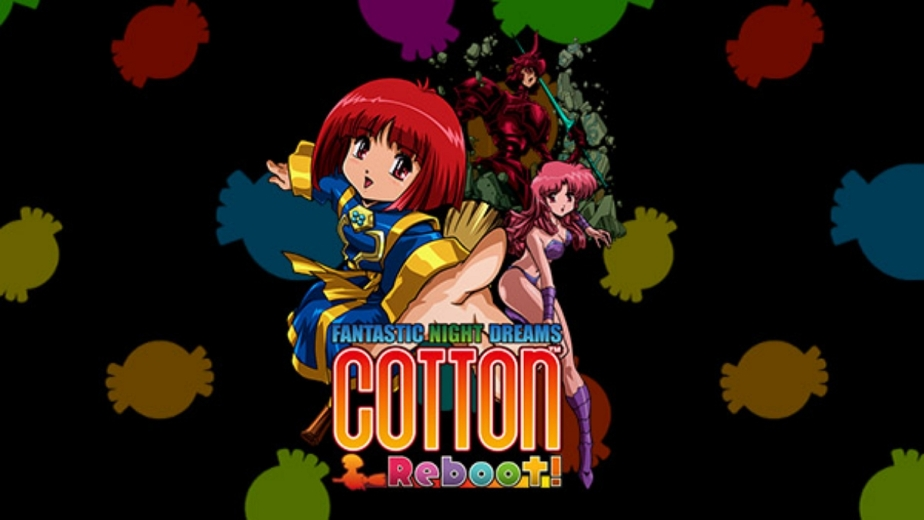 Game Review: CottonReboot