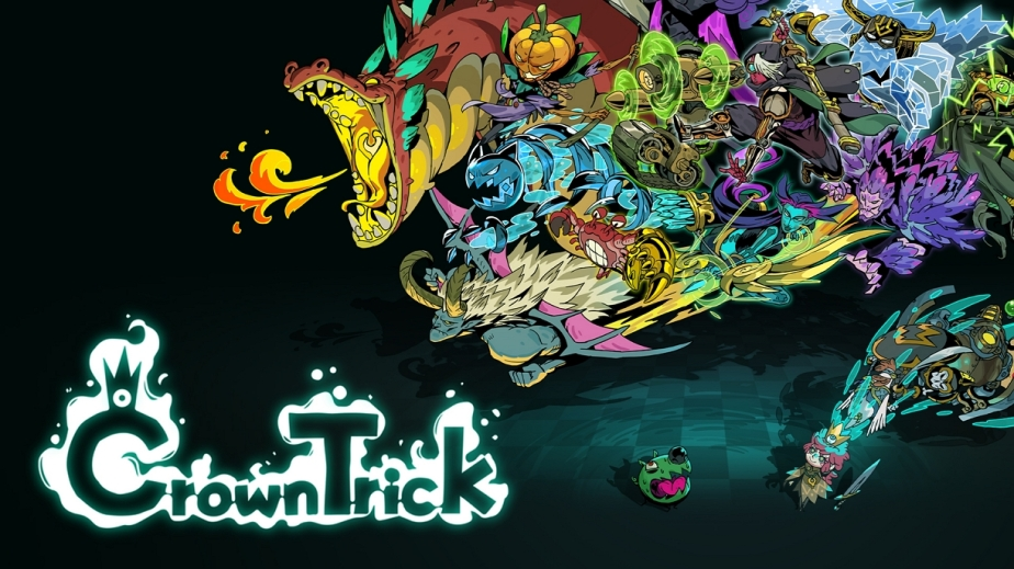 Game Review: CrownTrick