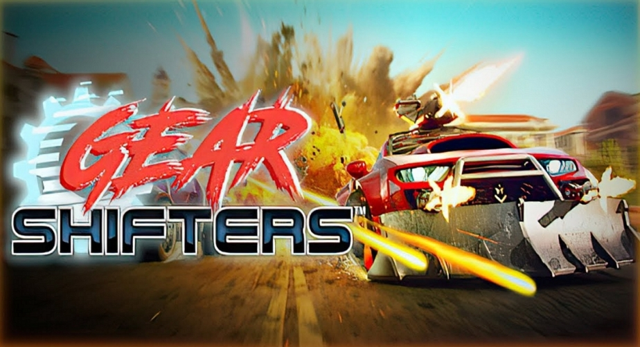Game Review: Gearshifters