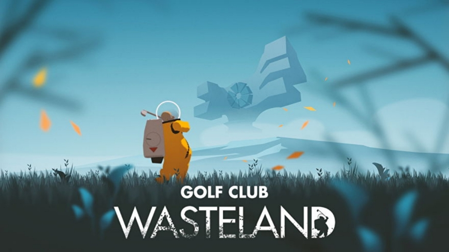 Game Review: Golf ClubWasteland
