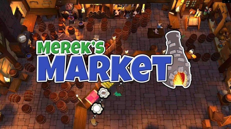 Game Review: Merek'sMarket