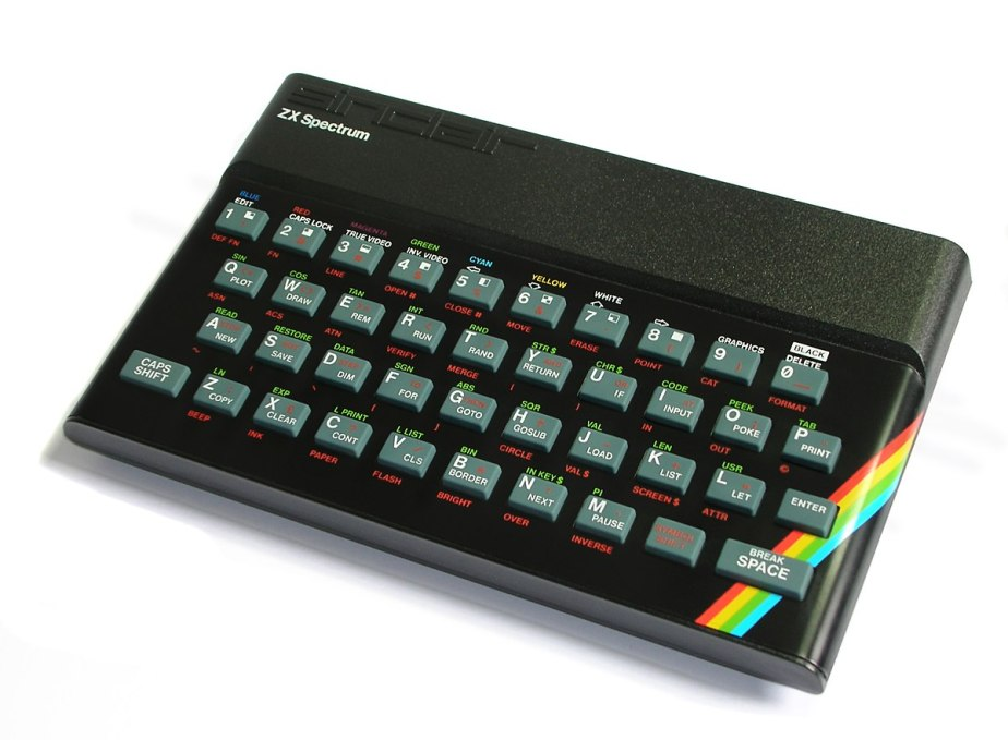 Sir Clive Sinclair: The Man Who Shaped BritishGaming