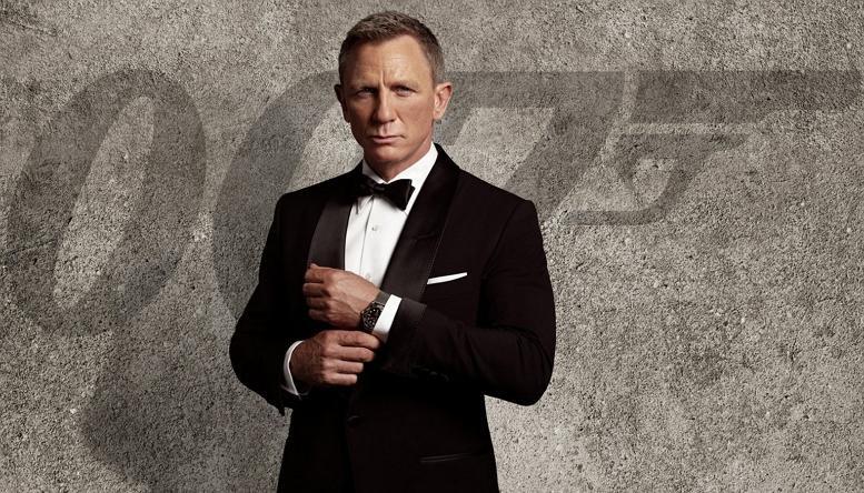 007 JAMES BOND 2
