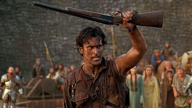 ARMY OF DARKNESS SCREEN 1