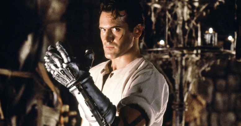 ARMY OF DARKNESS SCREEN 2