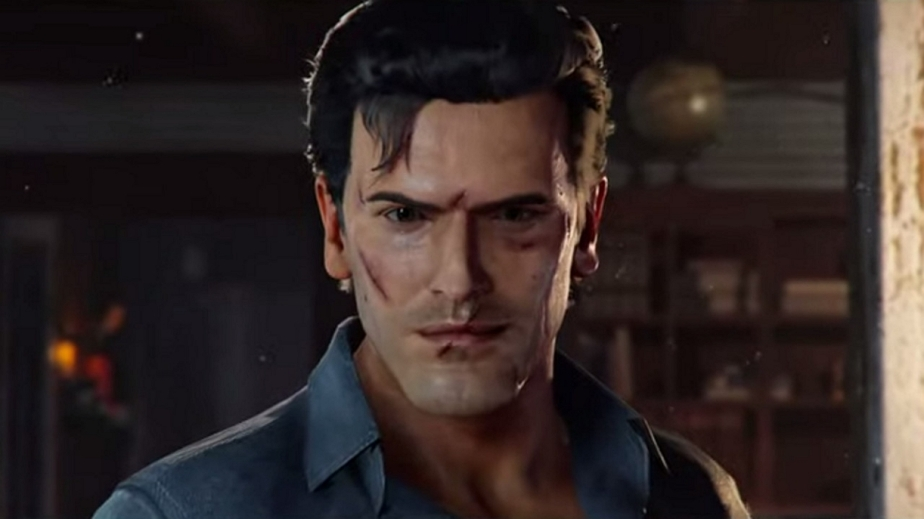 The Evil Dead At 40: GamesRetrospective