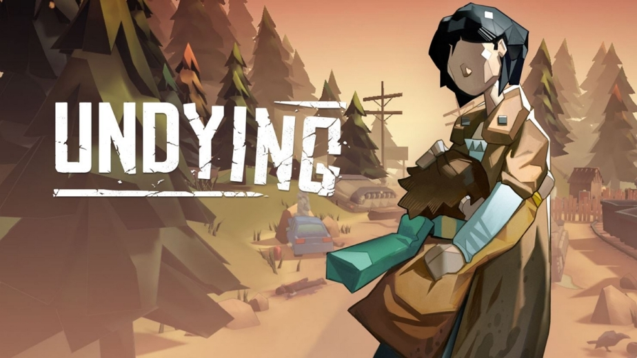 Game Preview: UnDying